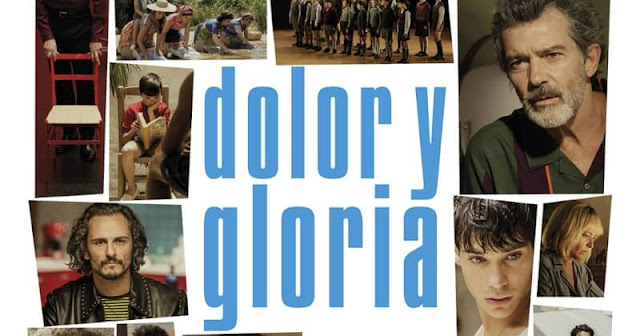 Crítica 'Dolor y Gloria' (2019)