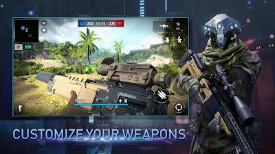 Phun Wars apk download
