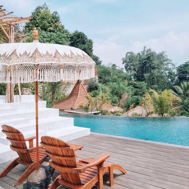 Penginapan Terbaru di Bogor dengan View Bagus