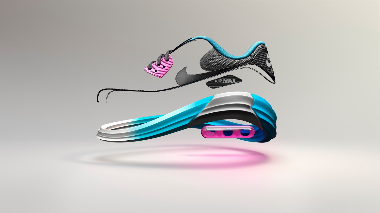 Nike Air Max Lunar90 2013