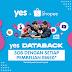 Data Internet YES Percuma Kepada Pelanggan Shopee