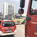 العثور على سائق خمسيني ميتا داخل شاحنته في النمسا السفلى