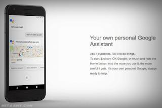 ميزة-المساعد-الشخصي-Google-Assistant