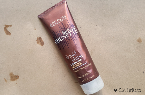 Shampoo de John Frieda Liquid Shine