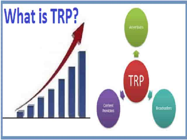 What is TRP Rating
