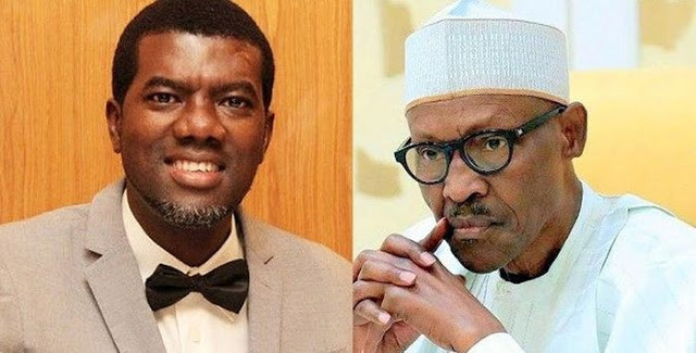 Nigerians raised $15,000 for BBNaija's Erica in 5 hours but have not been able to put up resistance to Buhari over increased fuel and electricity cost - Reno Omokri