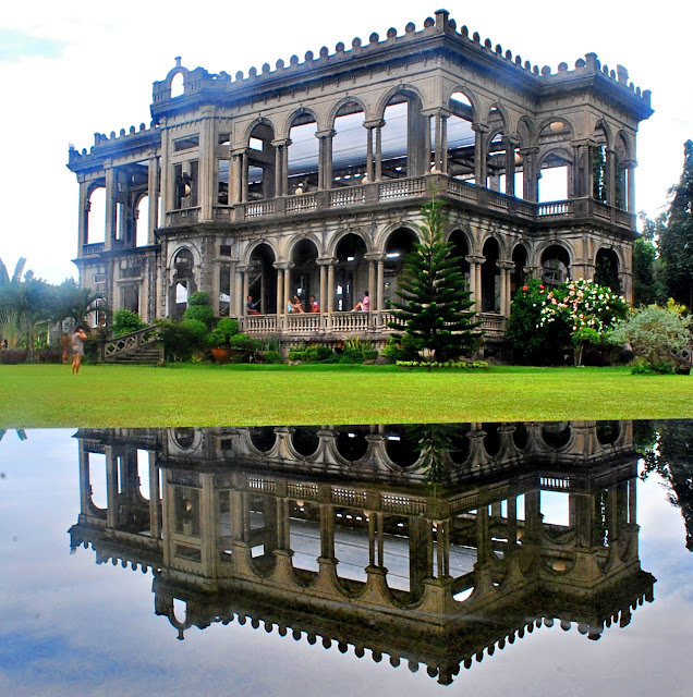 Beautiful Mansions in the Philippines