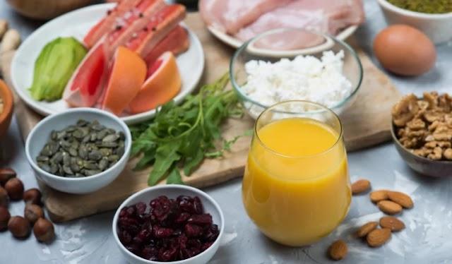 Általános diéta tippek