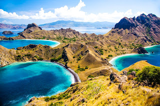 Pulau Keren Untuk Liburan Maratua Island