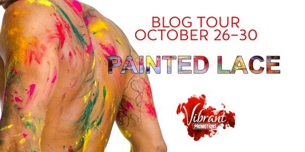 Painted Lace Blog Tour