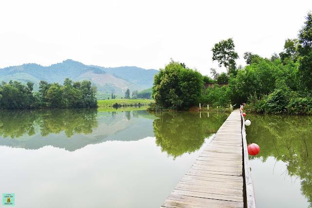 Nguyen Shack Phong Nha, Vietnam