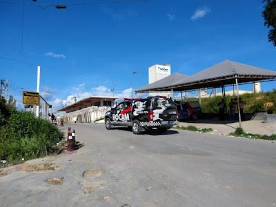 42 presos são achados mortos dentro de cadeias do Amazonas