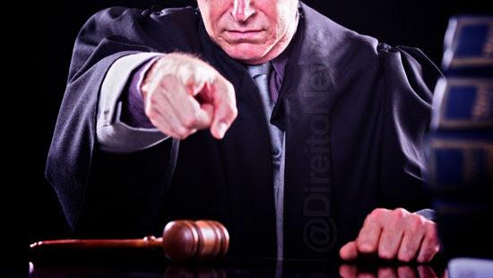 abuso autoridade juiz promotor juri justica