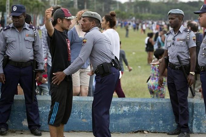 Estudio revela que Cuba está llena de opositores asintomáticos