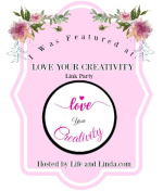 Scratch Made Food! & DIY Homemade Household is featured at Love Your Creativity Link Party.