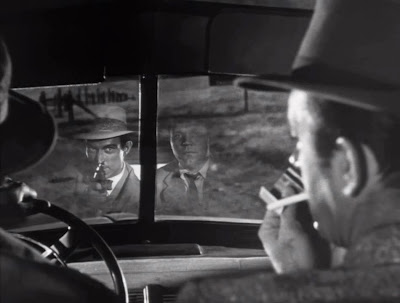 Neville Brand, Lee Van Cleef - Kansas City Confidential (1952)