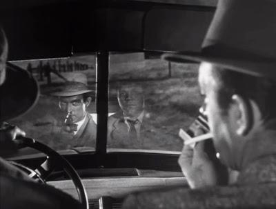 Neville Brand, Lee Van Cleef - Kansas City Confidential (1952)