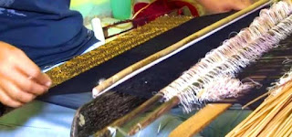 Prakarya XI, Teknik Pembuatan Produk Kerajinan dari Bahan Lunak