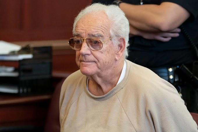 Octogenario ladrón de joyas rechaza acuerdo con fiscales para condena de 22 años en la cárcel