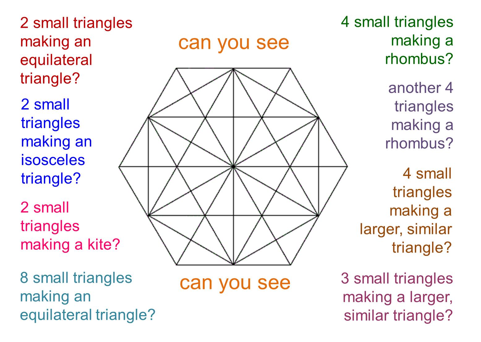 Median Don Steward Mathematics Teaching Angles In