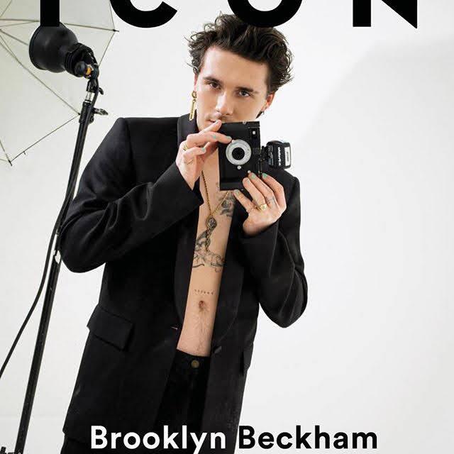 Brooklyn Beckham 3