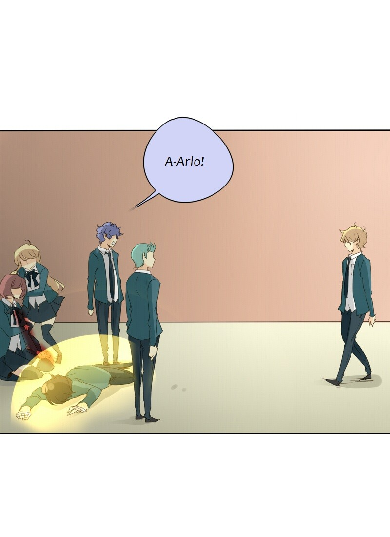 Webtoon UnOrdinary Bahasa Indonesia Chapter 43