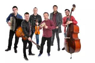 Arena Virtual anuncia cartelera de conciertos para fiestas patrias