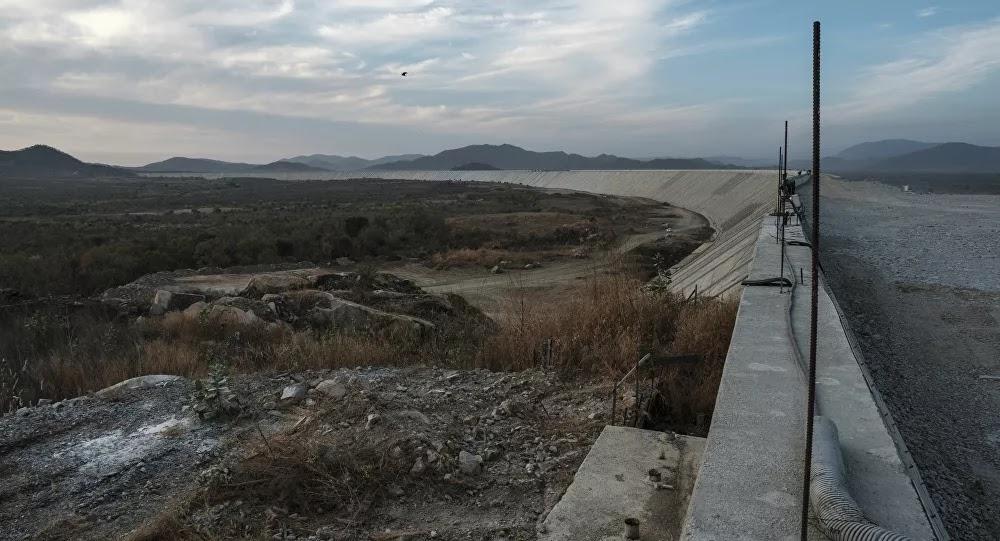 الجيش الإثيوبي يهدد بمواجهة أي قوة تحاول اجتياح حدود منطقة سد النهضة