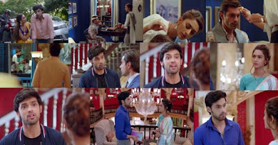 "Kasauti Zindagi Kay 29th August 2019 Episode Written Update "" Prerna Takes Care of Bajaj Anurag Gets Upset ""."