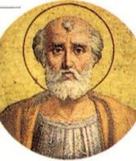 Santo Paus Kalisitus I