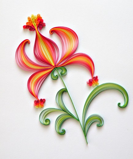 paper quilling ideas