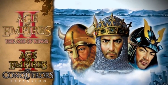 Age of Empires II Full Expansion Free Download