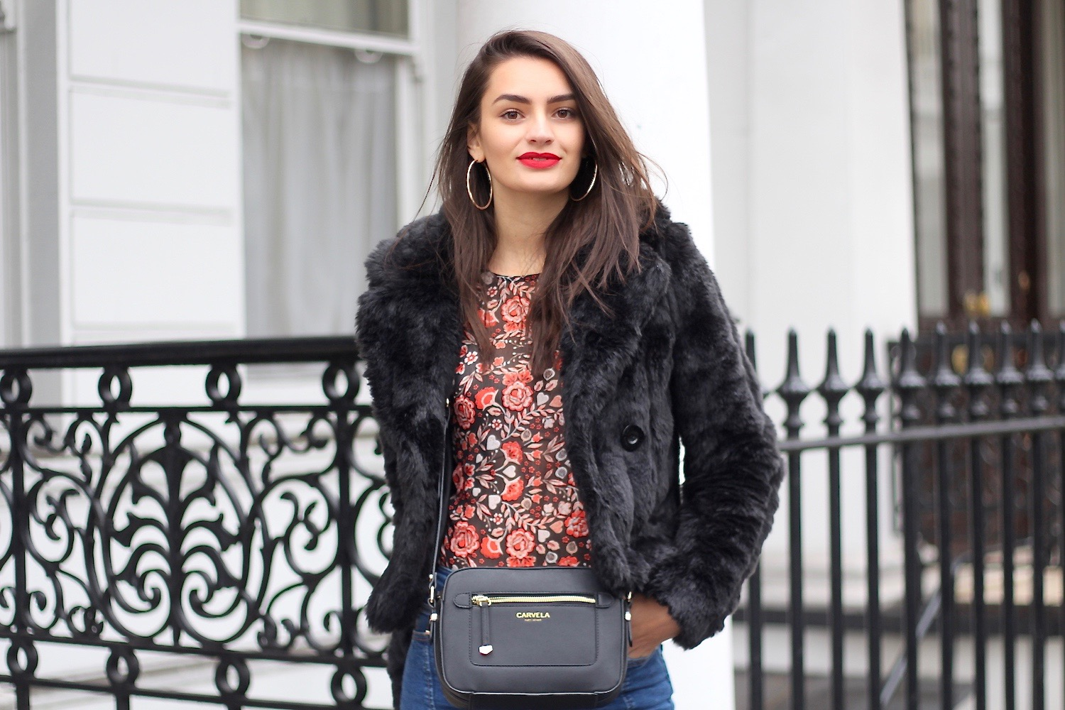 peexo valentine's day style blogger