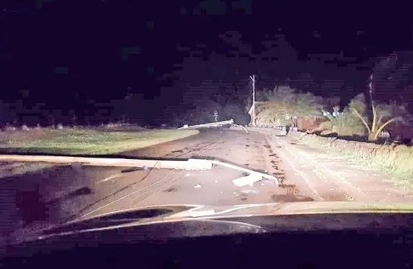 Rapa Nui repone luz y agua, luego que temporal cortara los servicios