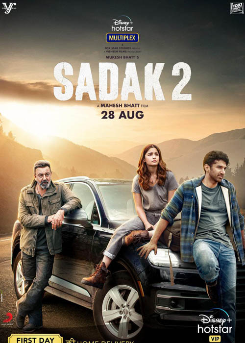 Sadak 2 Full Movie Download Filmywap Pagalworld Mp4moviez