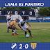 INFORME: Lamadrid 2-0 Dock Sud