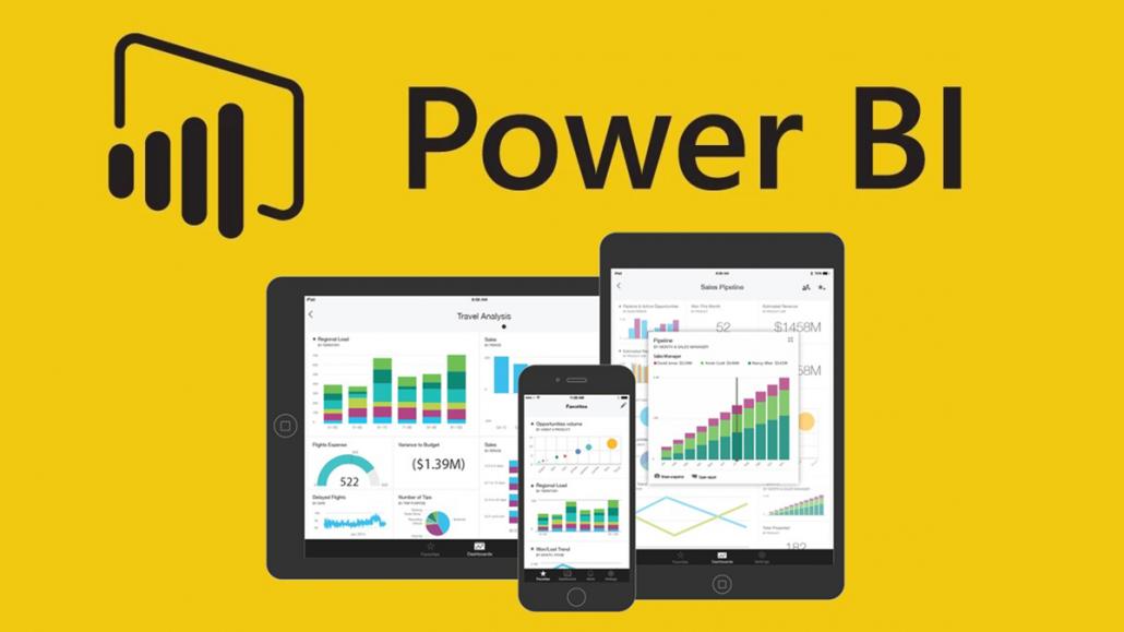Share khóa học PBIG01 - Thành thạo Microsoft PowerBI để Trực quan hóa và Phân tích dữ liệu