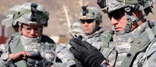 Nuevas armas del ejército de Estados Unidos