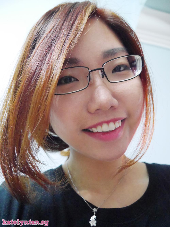 Hair salon singapore bedok