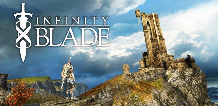 infinity blade saga android full apk data indir androidliyim.com