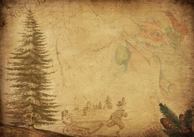 santa claus images drawing
