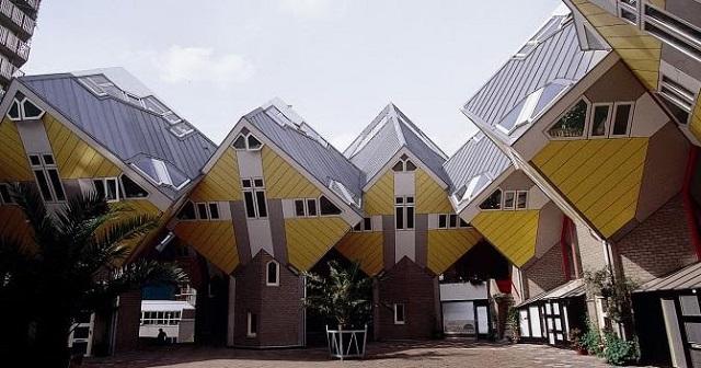 10 Tempat Wisata Terbaik Di Belanda