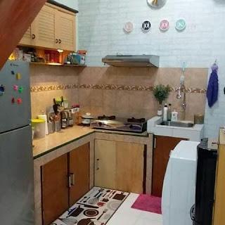 desain dapur minimalis outdoor