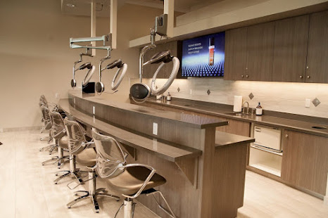 Salons | Opulent Day Spa