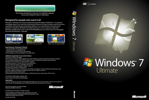 Windows 7 Activator All Version Free Download