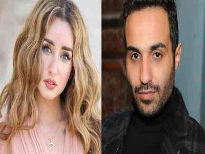 أحمد فهمي, هنا الزاهد, رشدي أباظة, فيلم حرب كرموز, انستجرام,