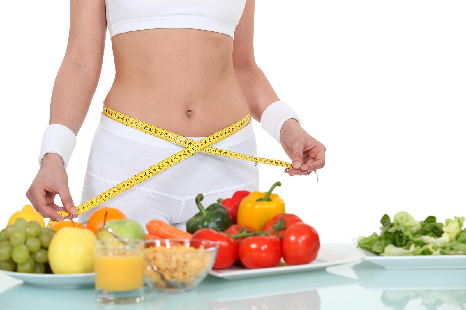 como bajar de peso en 5 dias rapido