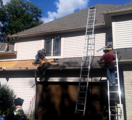 roofing repair kissimmee fl