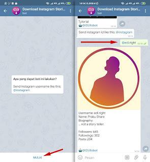 telegram-bot-idlrobot