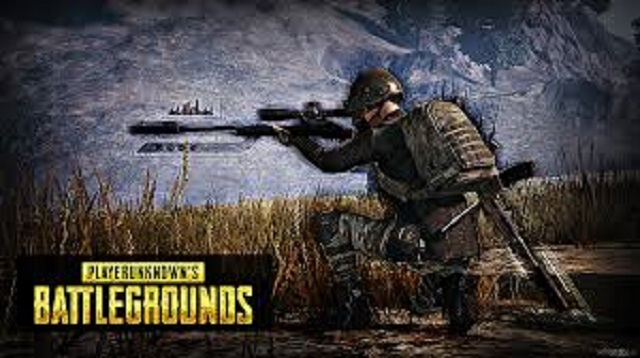 Game Uang Android - PlayerUnknown's Battlegrounds (PUBG)